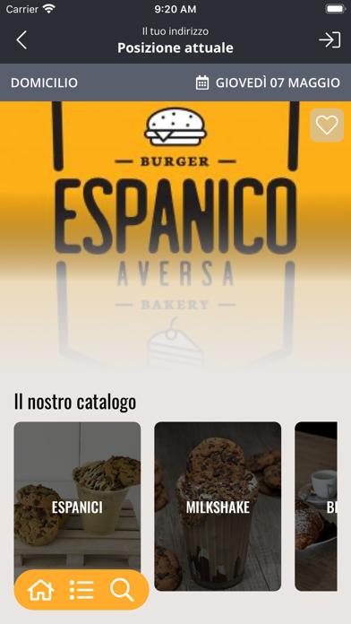 Espanico screenshot 2