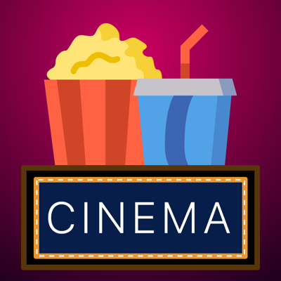 Cinema Popcorn Cinema Time App Store Review Aso Revenue Downloads Appfollow