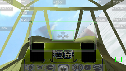 PBY 3D Seaplane Combat in WWIIのおすすめ画像2