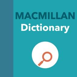MDICT - Macmillan Dictionary