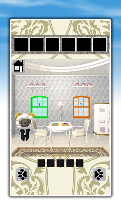 Sheep Palace -Escape Game-