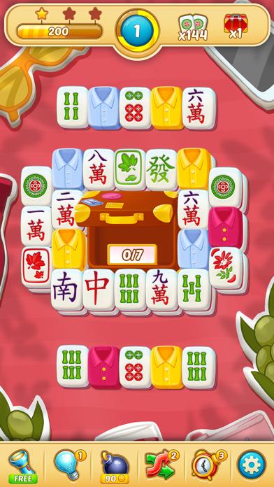 Mahjong City Toursのおすすめ画像6