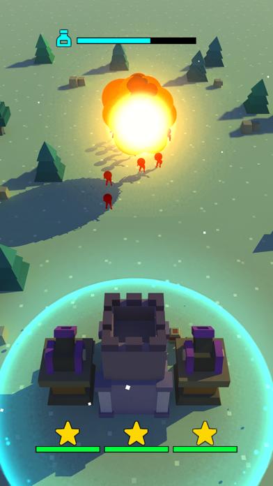 Draw Defence screenshot 3