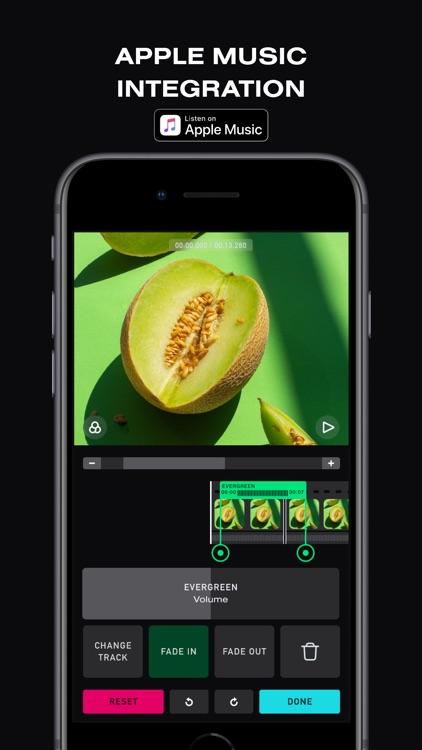24FPS - Video Filter & LUT screenshot-6