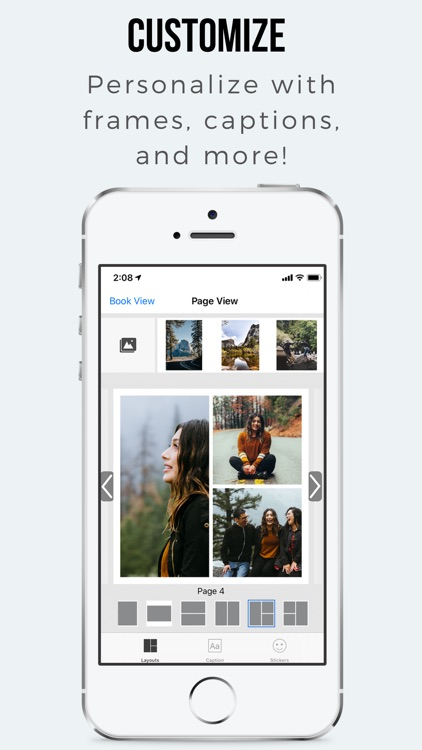 SimplePrints Photo Books screenshot-3