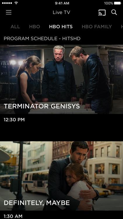 HBO GO PH screenshot-4