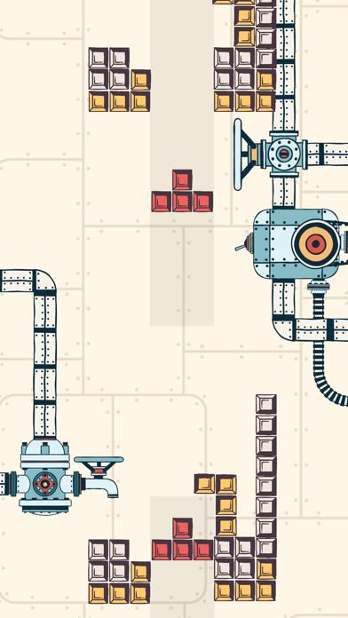 Steampunk Puzzle Physics Gameのおすすめ画像1