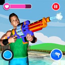 Water Gun : Pool Party Shooter