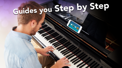 Simply Piano by JoyTunes Screenshot