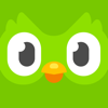 Duolingo - Duolingoで英語や中国語 - リスニングと会話の練習 アートワーク