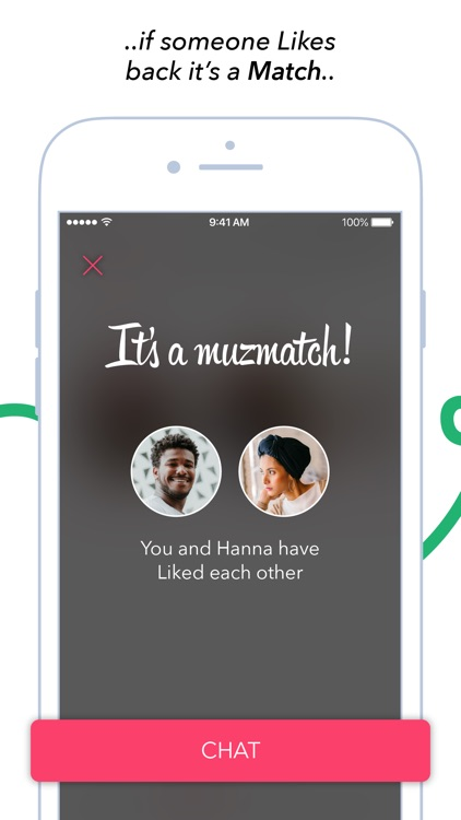muzmatch: Arab & Muslim dating