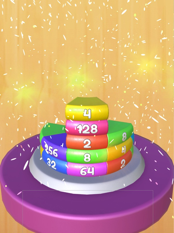 Tower Merge 3D screenshot 6