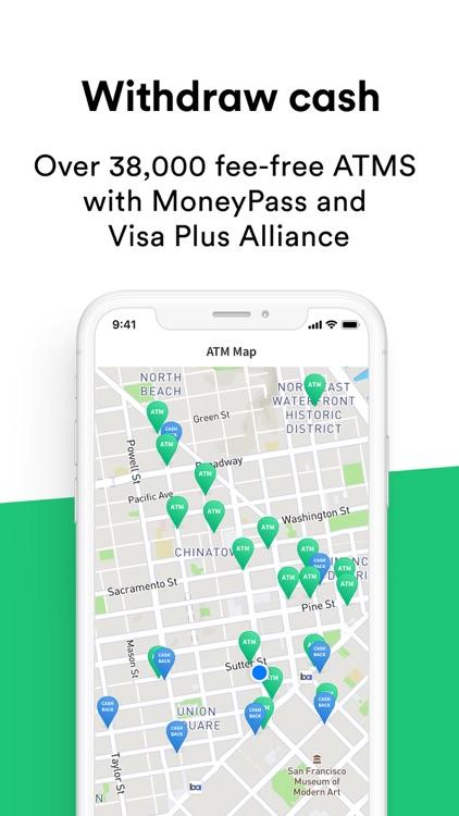 Chime - Mobile Banking screenshot-4