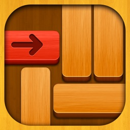 Woody Unblock Slide Puzzle