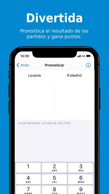 Goles Messenger screenshot-3