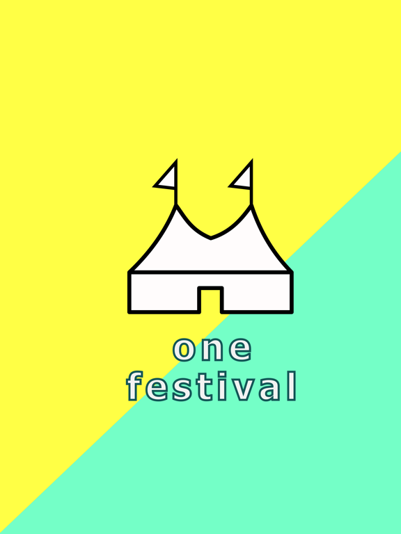 OneFestival-ipad-0