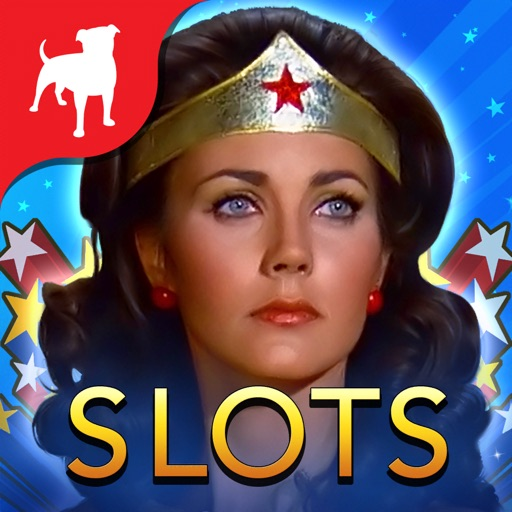 Black Diamond Stories & Slots icon