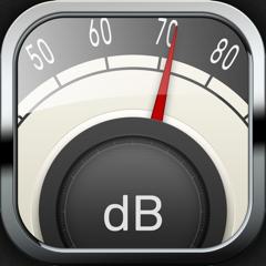 Decibel Meter Pro