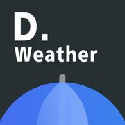 天气预报D