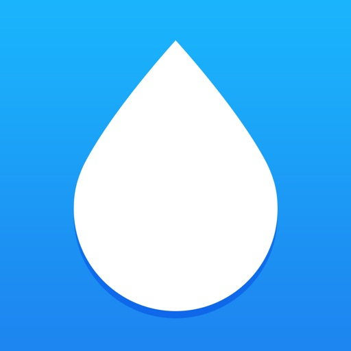 WaterMinder® icon