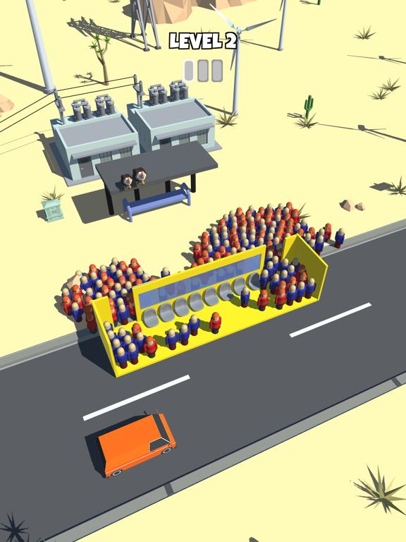 Commuters! screenshot 5