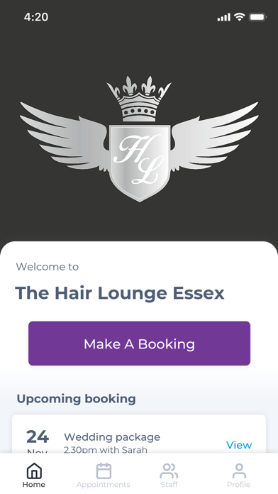 The Hair Lounge Essex