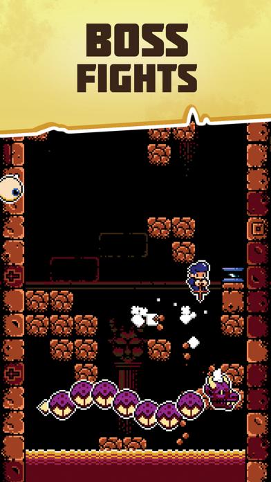 Tombshaft screenshot #3