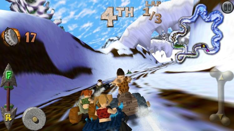 Cro-Mag Rally screenshot-0