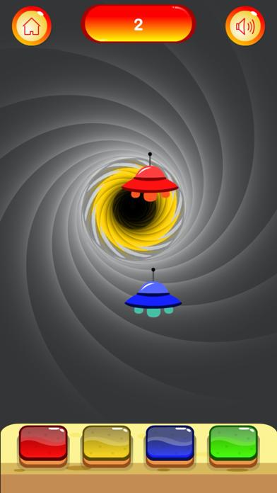 Space Transport! screenshot 2