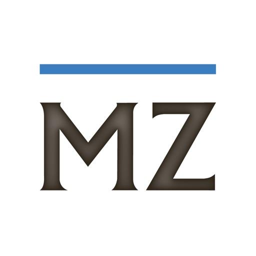 Epaper Mz