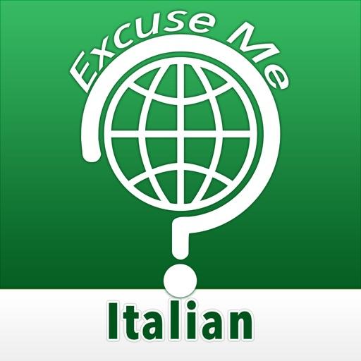 Excuse Me Italian