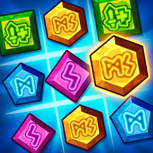 Puzzle & Defense: Match 3