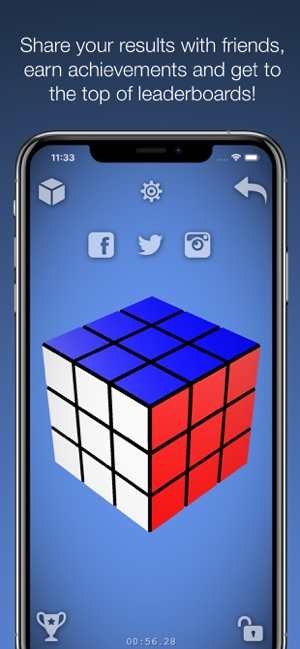 Magic Cube Puzzle 3D on the App Store
