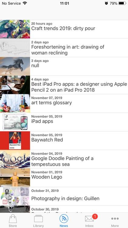 Computer Arts screenshot-4