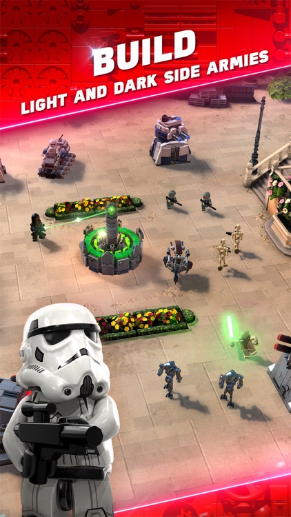 LEGO® Star Wars™ Battles