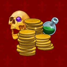 Goldie - The Treasure Hunter