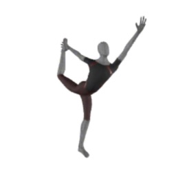 3D Yoga AR