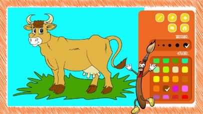 Color Your Farm screenshot 7