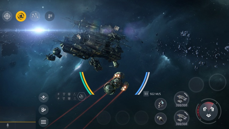 Second Galaxy screenshot-8