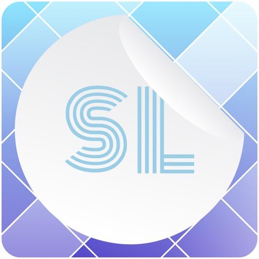 AR Sticker Studio : StickLing