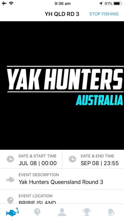 Yakhunters Australia screenshot-7