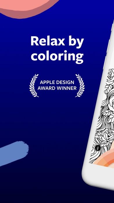 Lake: Coloring Books Screenshot