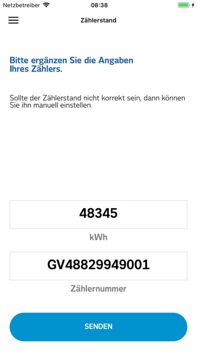 StromTracker BerlinScreenshot von 8