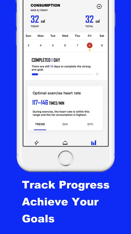 Workout For Men - Fitness App screenshot-3