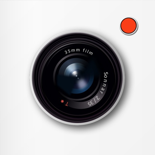 TocTak Camera -35mm Film Photo IPA Cracked for iOS Free Download