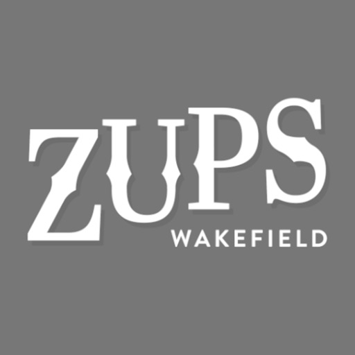 Zups icon