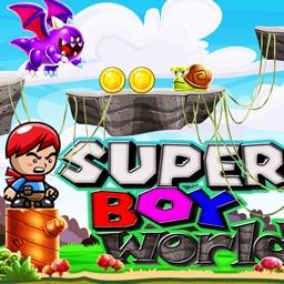 Super Boy-Adventure