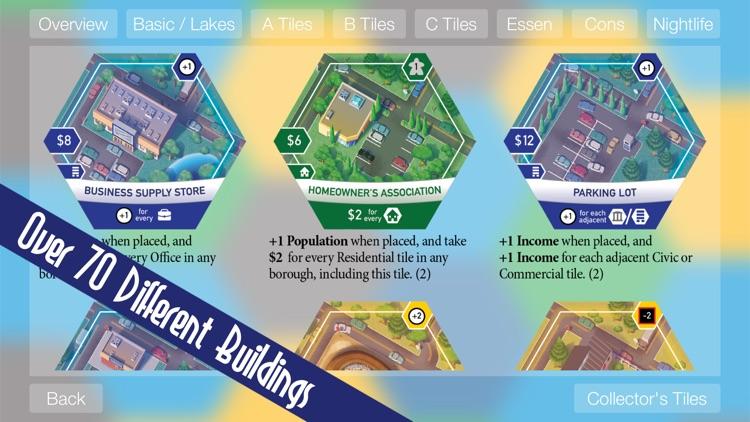 SUBURBIA City Building Game screenshot-3