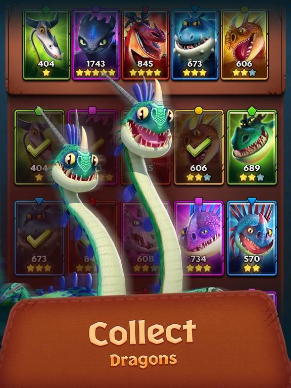 Dragons: Titan Uprisingのおすすめ画像4
