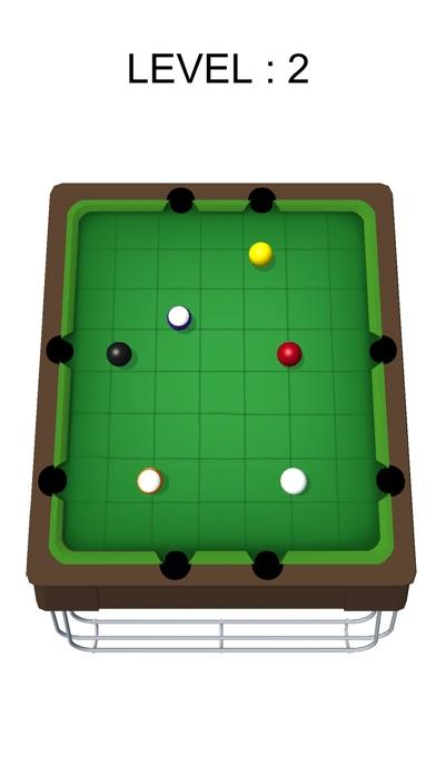 Flick Pool Star screenshot 2